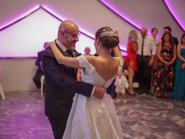 La boda de Abel y Lorena en Petrer, Alicante 24