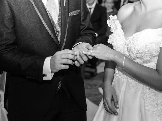 La boda de Abel y Lorena en Petrer, Alicante 26