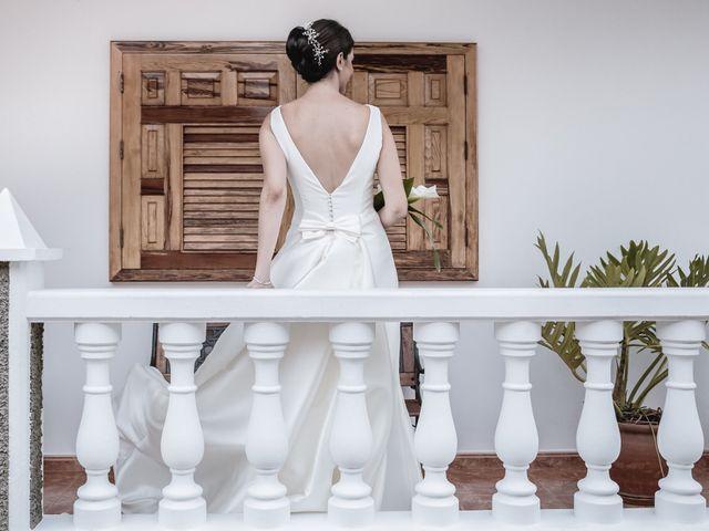 La boda de Jose y Yaiza en Tegueste, Santa Cruz de Tenerife 6