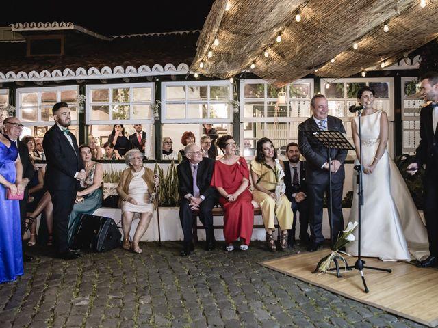 La boda de Jose y Yaiza en Tegueste, Santa Cruz de Tenerife 10