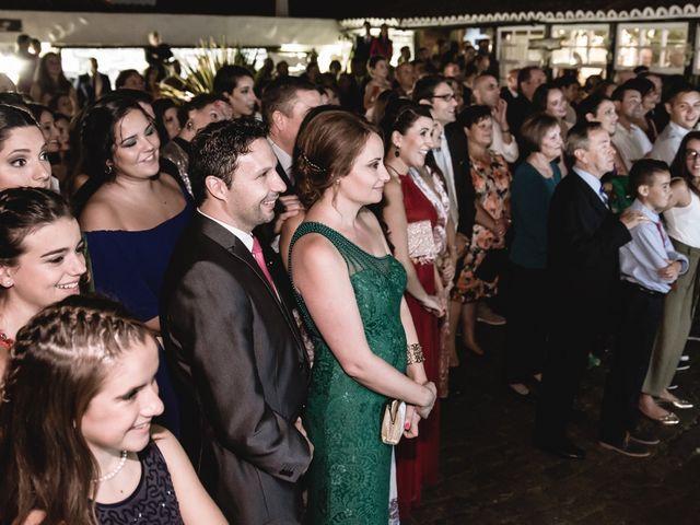 La boda de Jose y Yaiza en Tegueste, Santa Cruz de Tenerife 11