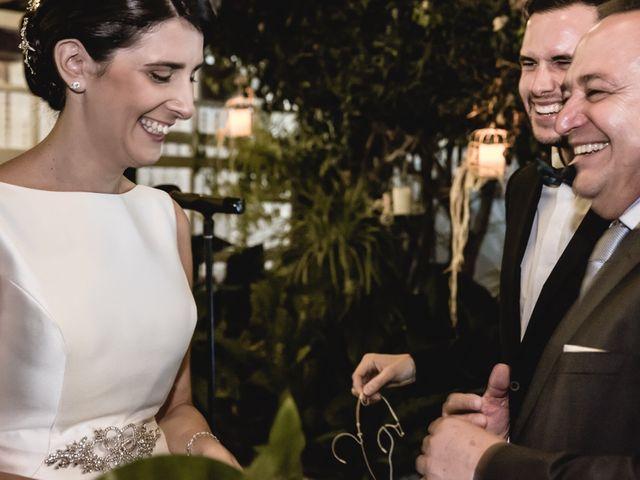 La boda de Jose y Yaiza en Tegueste, Santa Cruz de Tenerife 12