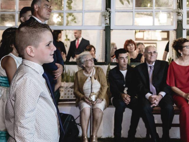La boda de Jose y Yaiza en Tegueste, Santa Cruz de Tenerife 13