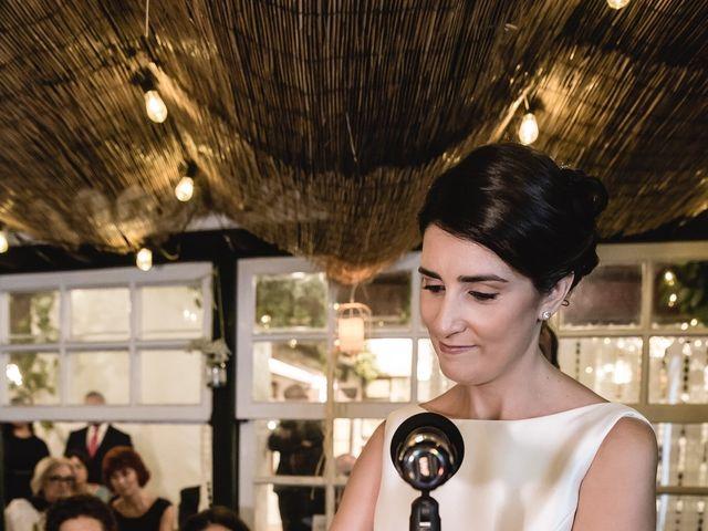 La boda de Jose y Yaiza en Tegueste, Santa Cruz de Tenerife 14