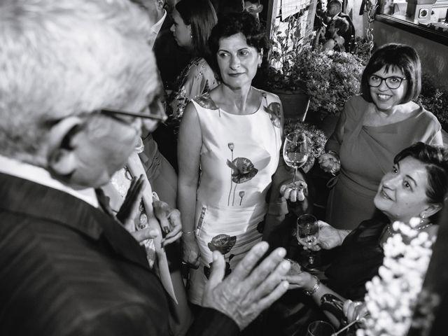 La boda de Jose y Yaiza en Tegueste, Santa Cruz de Tenerife 19
