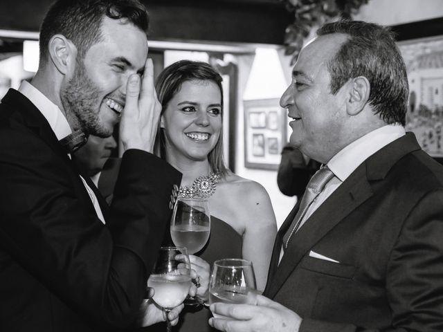 La boda de Jose y Yaiza en Tegueste, Santa Cruz de Tenerife 20