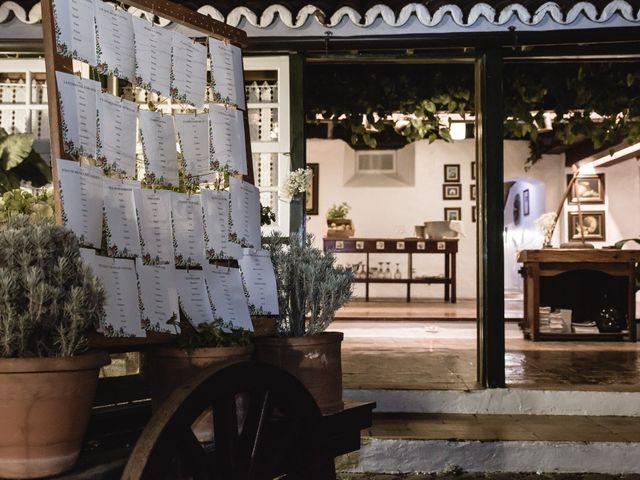 La boda de Jose y Yaiza en Tegueste, Santa Cruz de Tenerife 21