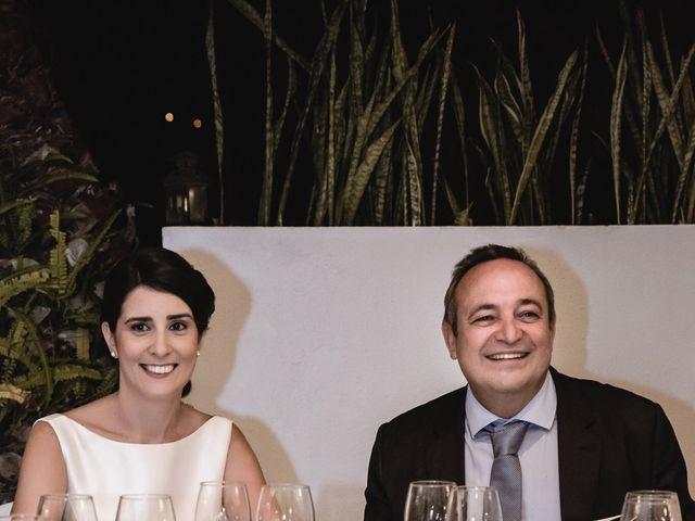 La boda de Jose y Yaiza en Tegueste, Santa Cruz de Tenerife 25