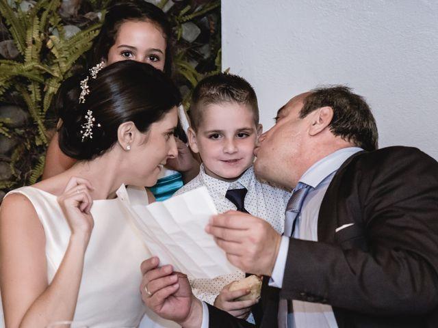 La boda de Jose y Yaiza en Tegueste, Santa Cruz de Tenerife 27