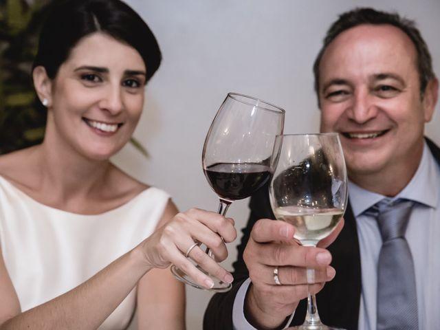 La boda de Jose y Yaiza en Tegueste, Santa Cruz de Tenerife 28