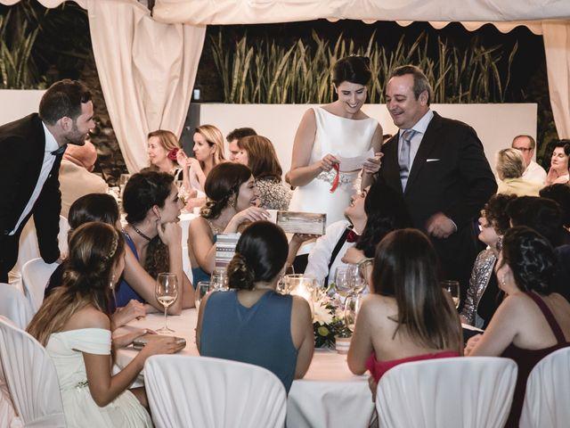 La boda de Jose y Yaiza en Tegueste, Santa Cruz de Tenerife 29
