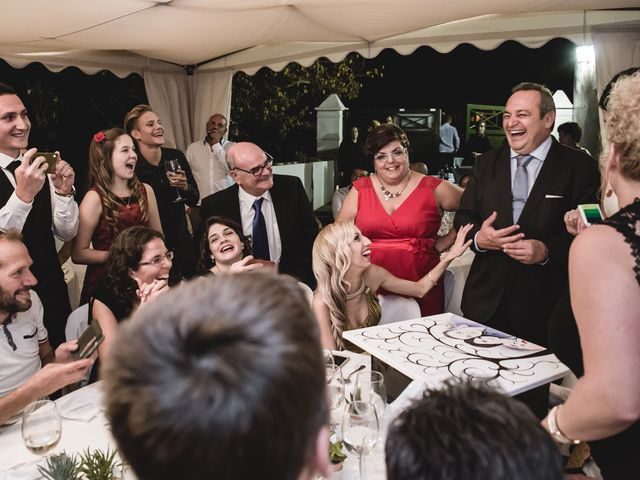 La boda de Jose y Yaiza en Tegueste, Santa Cruz de Tenerife 30