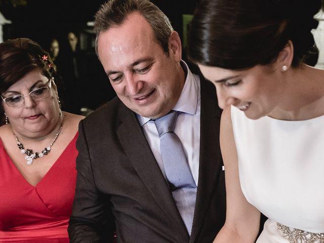 La boda de Jose y Yaiza en Tegueste, Santa Cruz de Tenerife 31