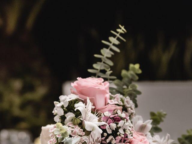 La boda de Jose y Yaiza en Tegueste, Santa Cruz de Tenerife 34