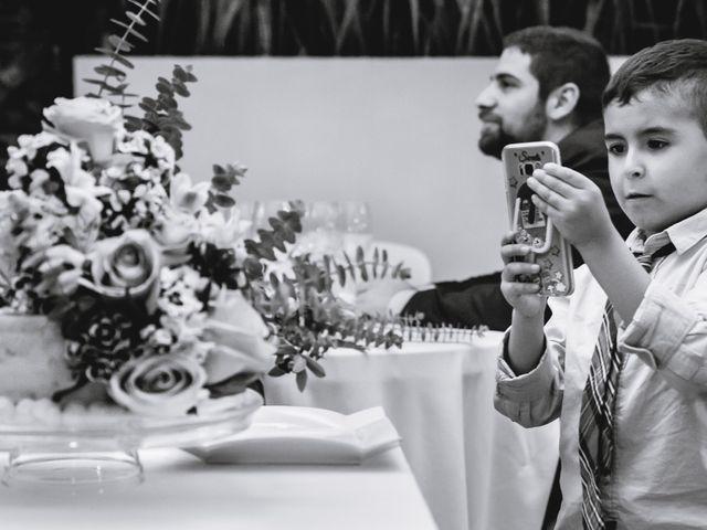 La boda de Jose y Yaiza en Tegueste, Santa Cruz de Tenerife 35