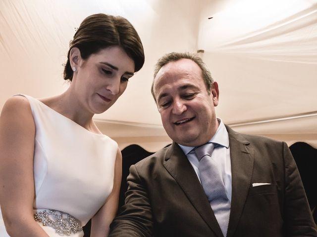 La boda de Jose y Yaiza en Tegueste, Santa Cruz de Tenerife 36