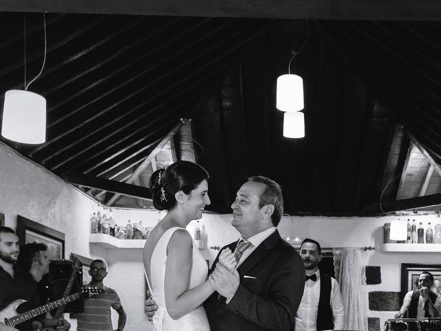 La boda de Jose y Yaiza en Tegueste, Santa Cruz de Tenerife 38