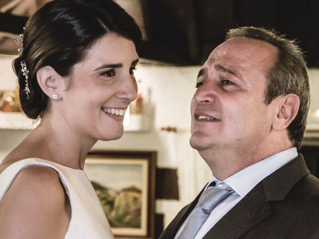 La boda de Jose y Yaiza en Tegueste, Santa Cruz de Tenerife 39