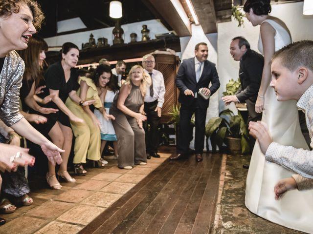 La boda de Jose y Yaiza en Tegueste, Santa Cruz de Tenerife 42