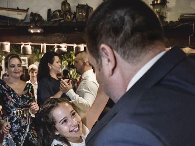 La boda de Jose y Yaiza en Tegueste, Santa Cruz de Tenerife 43