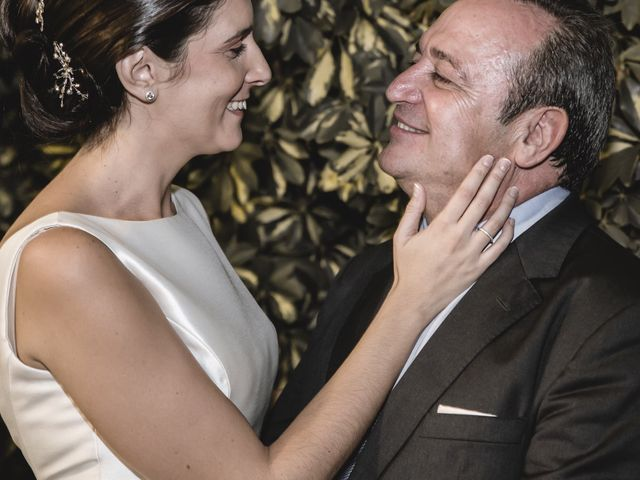 La boda de Yaiza y Jose