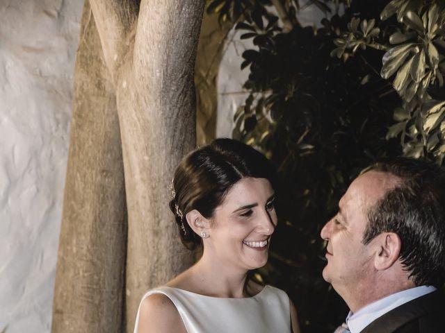 La boda de Jose y Yaiza en Tegueste, Santa Cruz de Tenerife 44