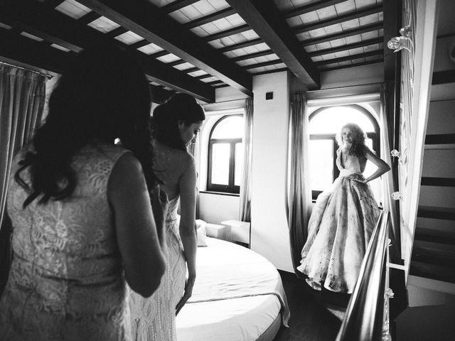 La boda de Dmitriy y Katya en Sant Antoni De Calonge, Girona 9