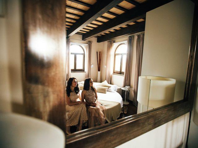 La boda de Dmitriy y Katya en Sant Antoni De Calonge, Girona 12