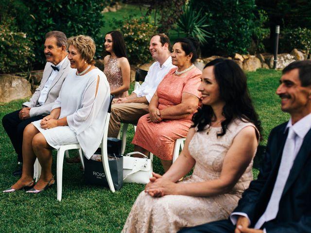 La boda de Dmitriy y Katya en Sant Antoni De Calonge, Girona 15
