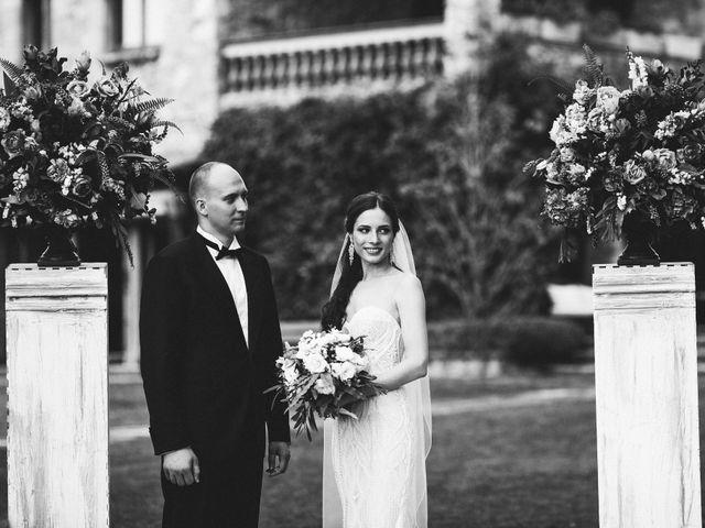 La boda de Dmitriy y Katya en Sant Antoni De Calonge, Girona 17