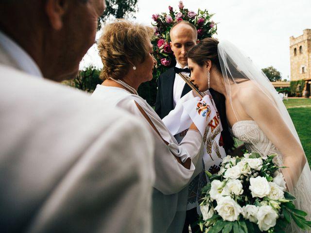 La boda de Dmitriy y Katya en Sant Antoni De Calonge, Girona 20