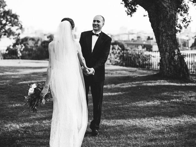 La boda de Katya y Dmitriy
