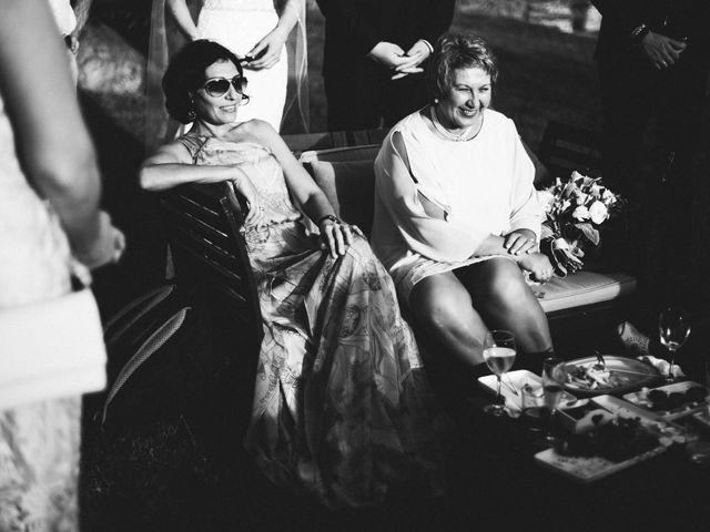 La boda de Dmitriy y Katya en Sant Antoni De Calonge, Girona 21