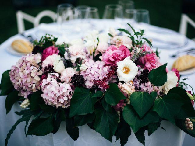 La boda de Dmitriy y Katya en Sant Antoni De Calonge, Girona 25