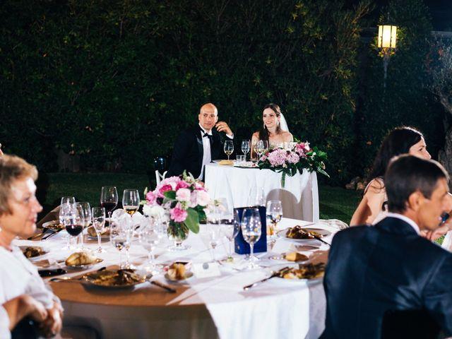 La boda de Dmitriy y Katya en Sant Antoni De Calonge, Girona 27