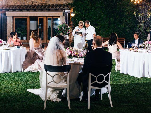 La boda de Dmitriy y Katya en Sant Antoni De Calonge, Girona 29