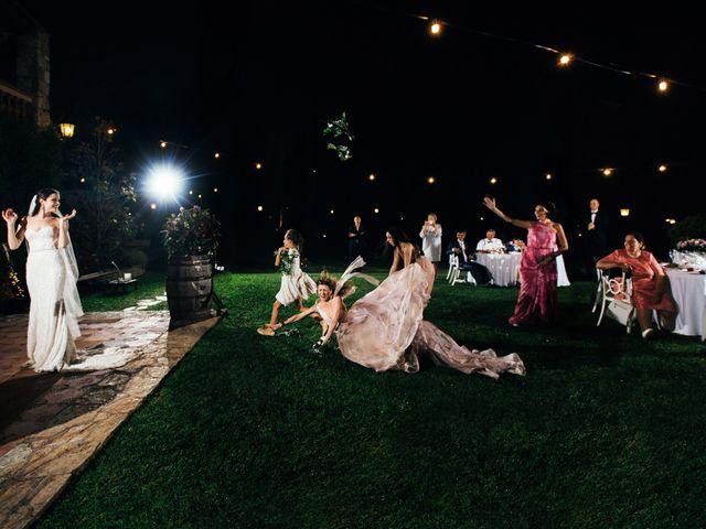 La boda de Dmitriy y Katya en Sant Antoni De Calonge, Girona 34