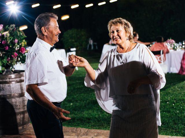 La boda de Dmitriy y Katya en Sant Antoni De Calonge, Girona 37
