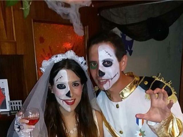 La boda de Raúl  y Laura en Toledo, Toledo 3