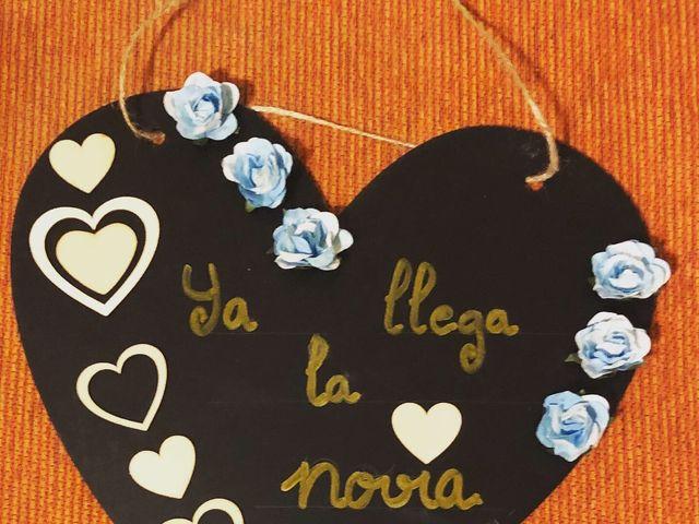 La boda de Raúl  y Laura en Toledo, Toledo 13