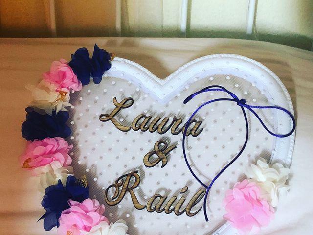 La boda de Raúl  y Laura en Toledo, Toledo 24
