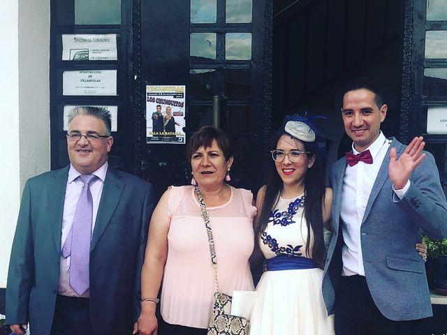La boda de Raúl  y Laura en Toledo, Toledo 26