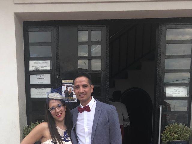 La boda de Raúl  y Laura en Toledo, Toledo 27