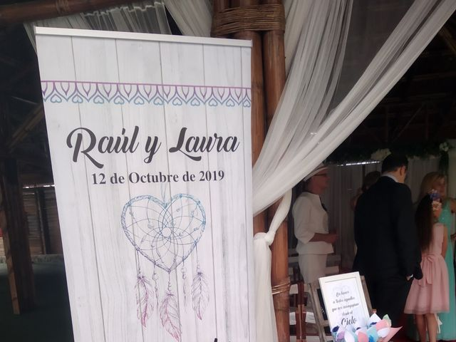 La boda de Raúl  y Laura en Toledo, Toledo 1