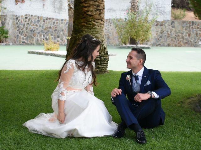 La boda de Raúl  y Laura en Toledo, Toledo 2