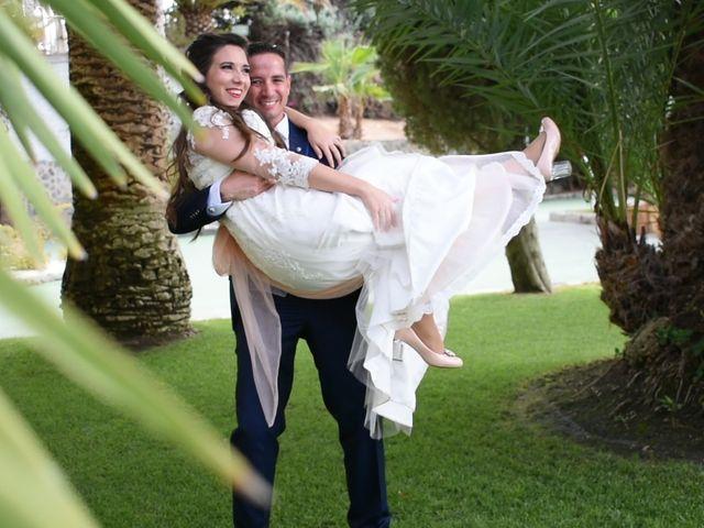 La boda de Raúl  y Laura en Toledo, Toledo 29