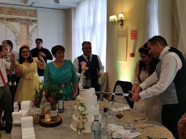 La boda de Raúl  y Laura en Toledo, Toledo 31