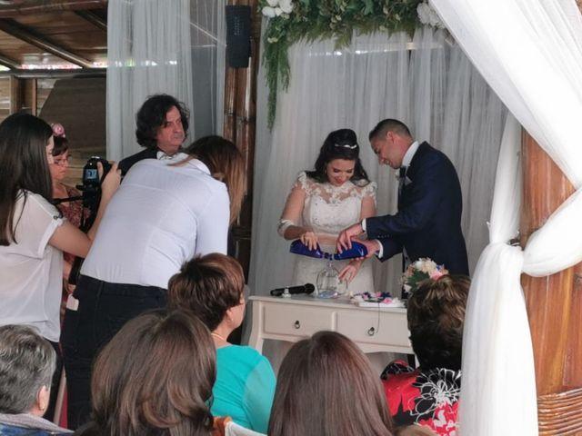 La boda de Raúl  y Laura en Toledo, Toledo 32