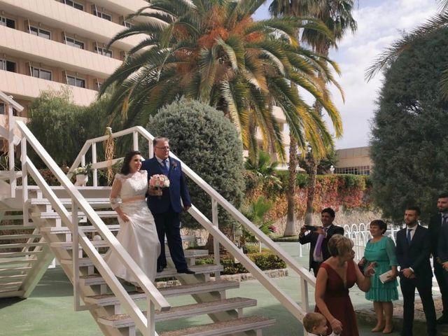 La boda de Raúl  y Laura en Toledo, Toledo 33