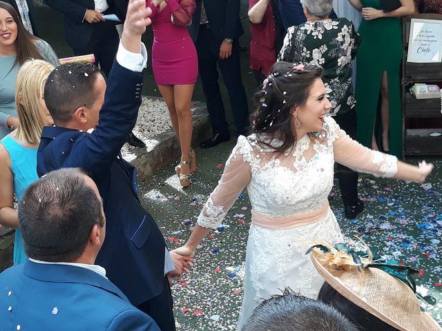 La boda de Raúl  y Laura en Toledo, Toledo 34